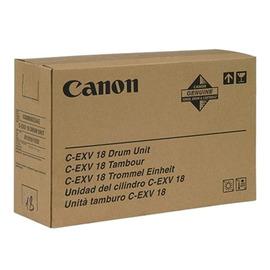 C-EXV18 DU   0388B002 (Canon) фотобарабан - 26 900 стр, черный