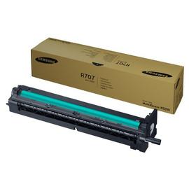 Samsung MLT-R707 оригинальный фотобарабан ресурс печати - 80 000 страниц, черный