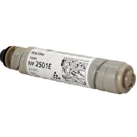 Ricoh 841769 оригинальный лазерный картридж ресурс печати - 9 000 страниц, черный