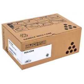 Ricoh 406978 оригинальный лазерный картридж ресурс печати - 18 000 страниц, черный