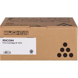 Ricoh 402858 оригинальный лазерный картридж ресурс печати - 2000 страниц, черный
