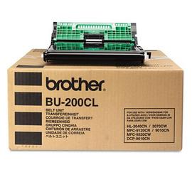 BU-200CL Belt (Brother) блок Imaging Unit - 50 000 стр, цветной