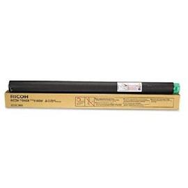 Ricoh Type 1160W оригинальный лазерный картридж ресурс печати - 2 200 страниц, черный