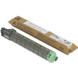 Ricoh 841925 оригинальный лазерный картридж ресурс печати - 15 000 страниц, черный