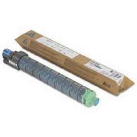 MP C2503CH | 841928 тонер картридж Ricoh, 9 500 стр., голубой