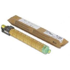 MP C2503Y | 841929 (Ricoh) тонер картридж - 5 500 стр, желтый