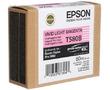 T580B Light Magenta | C13T580B00 (Epson) струйный картридж - 80 мл, светло-пурпурный