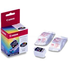 BCI-11Color | 0958A002 (Canon) струйный картридж - 3 x 40 стр, цветной