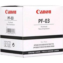 PF-03 Print Head | 2251B001 (Canon) печатающая головка - 10 000 стр, черный + цветной