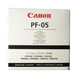 PF-05 Print Head | 3872B001 (Canon) печатающая головка - 20 000 стр, черный + цветной