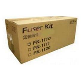 FK-1110 Fuser   302M293040 (Kyocera) фьюзер / печка - 100 000 стр