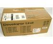 DV-440 Developer | 1702F78EU0 / 072F78EU0 (Kyocera) узел проявки / девелопер - 300 000 стр, черный