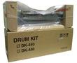 DK-440 Drum | 302F793010 /2F793010 / 302F793015 / 2F7930 (Kyocer фотобарабан - 300 000 стр, черный