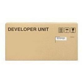 DV-570C Developer Unit   2HG93055 узел проявки Kyocera, 300 000 стр., голубой
