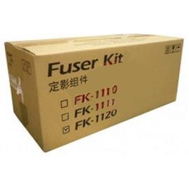 FK-1120 Fuser | 302M393012 (Kyocera) фьюзер / печка - 100 000 стр