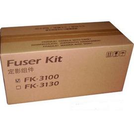 FK-3100 Fuser   302MS93076 (Kyocera) фьюзер / печка - 300 000 стр