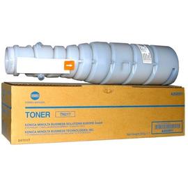 TN-217 Toner | A202051 (Konica Minolta) тонер картридж - 19 000 стр, черный