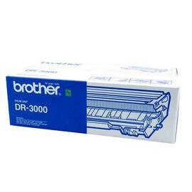DR-3000 Drum фотобарабан Brother, 20 000 стр., черный