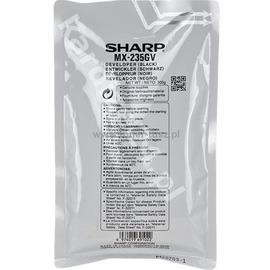 MX-235GV Developer тонер / девелопер Sharp, 50 000 стр., черный