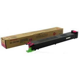 MX-31GTMA Toner Magenta тонер картридж Sharp, 15 000 стр., пурпурный