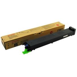 MX-31GTBA Toner Black тонер картридж Sharp, 15 000 стр., черный