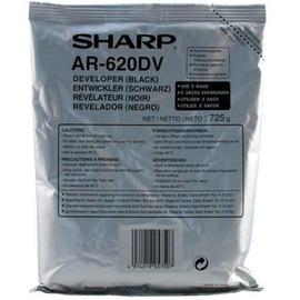 AR-620DV Developer тонер / девелопер Sharp, 300 000 стр., черный
