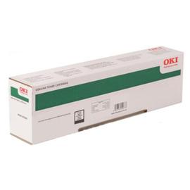 MC853/MC873 Black Toner | 45862852 тонер картридж OKI, 7 000 стр., черный