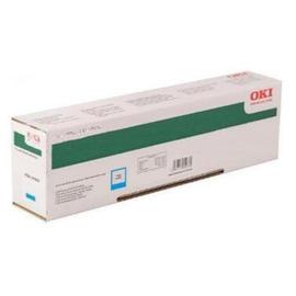 MC853/MC873 Cyan Toner | 45862851 тонер картридж OKI, 7 300 стр., голубой