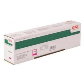 MC853/MC873 Magenta Toner | 45862850 тонер картридж OKI, 7 300 стр., пурпурный