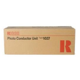 Type 1027 Drum | 885266 фотобарабан Ricoh, 60 000 стр., черный