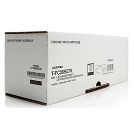 T-FC26SK 7K Toner Black | 6B000000559 тонер картридж Toshiba, 7 000 стр., желтый
