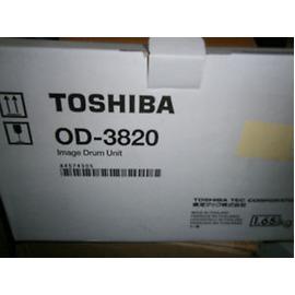 OD-3820 Drum   44574305 / 01314501 фотобарабан Toshiba, 25 000 стр., черный