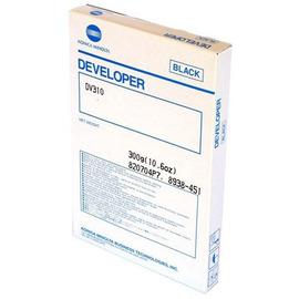 DV-310 Developer | 8938451 тонер / девелопер Konica Minolta, 80 000 стр., черный