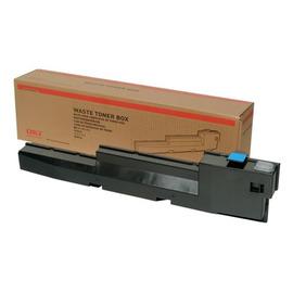 C910 Waste toner box | 42869403 бункер для сбора тонера OKI, 30 000 стр.