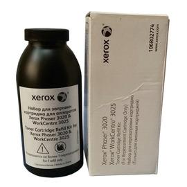 106R02774 Developer Black (Xerox) тонер / девелопер - 1 500 стр, черный