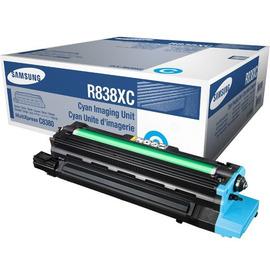Samsung CLX-R838XC оригинальный фотобарабан ресурс печати - 30 000 страниц, голубой
