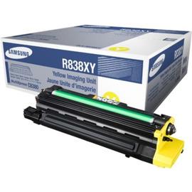Samsung CLX-R838XY оригинальный фотобарабан ресурс печати - 30 000 страниц, желтый