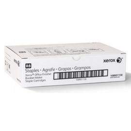 108R01158 Staple Cartridge скрепки staple Xerox, 4 * 2 000 шт.