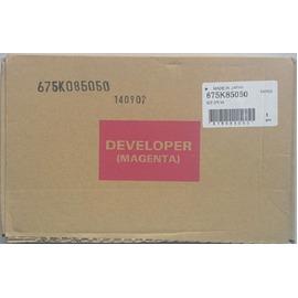 675K85050 Developer Magenta тонер / девелопер Xerox, 120 000 стр., пурпурный