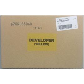 675K85060 Developer Yellow (Xerox) тонер / девелопер - 120 000 стр, желтый