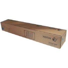 006R01660 Toner Cyan (Xerox) тонер картридж - 34 000 стр, голубой