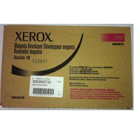 005R00732 Developer Magenta тонер / девелопер Xerox, 1 500 000 стр., пурпурный