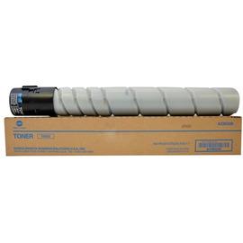 Konica Minolta A33K050 оригинальный лазерный картридж ресурс печати - 28 800 страниц, черный