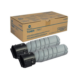 TN-116 Toner | A1UC050 тонер картридж Konica Minolta, 11 000 стр., черный