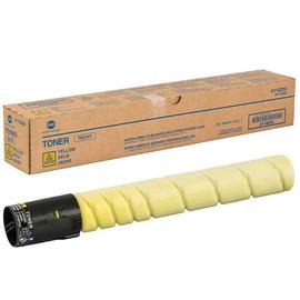 TN-321Y Toner | A33K250 тонер картридж Konica Minolta, 25 000 стр., желтый