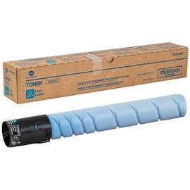 TN-321C Toner | A33K450 тонер картридж Konica Minolta, 25 000 стр., голубой
