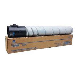 TN-323 Toner | A87M050 (Konica Minolta) тонер картридж - 23 000 стр, черный