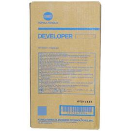 DV-614C Developer | A3VX900 (Konica Minolta) тонер / девелопер - 1 200 000 стр, голубой