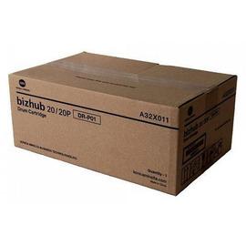 DR-P01 Drum | A32X021 (Konica Minolta) фотобарабан - 25 000 стр, черный