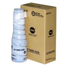 MT-302B Toner | 8936404 (Konica Minolta) тонер картридж - 11 000 стр, черный